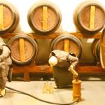 ¿Sabías que el licor carmelitano empezó a producirse en el s XIX?